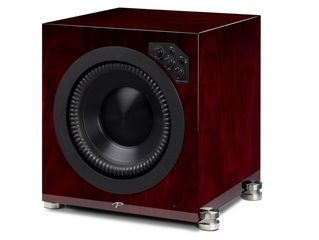 Paradigm Prestige 1000SW Subwoofer in Midnight Cherry