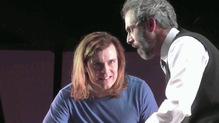 Non lo sai-Io sono-Next to Normal Francesca Tavern Antonello Angiolillo ...