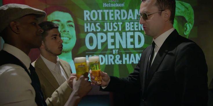 Video: de verborgen plekken van Rotterdam