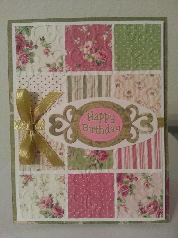 201 best Scrapbook Birthday Cards images – Scrapbook Birthday Cards