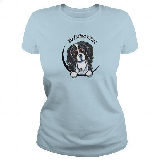 It's All About Me Puppy - #mens hoodies #funny tshirts. PURCHASE NOW => https://www.sunfrog.com/Pets/Its-All-About-Me-Puppy-Light-Blue-Ladies.html?60505