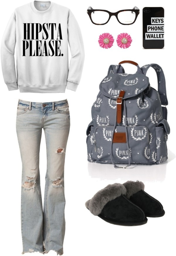 1000+ images about Lazy outfits yet cute on Pinterest | Pants Lazy days and Uggs
