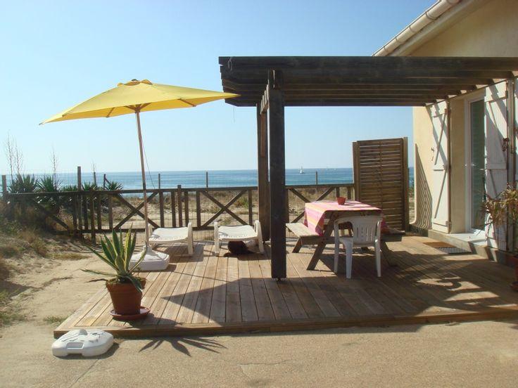 Location vacances villa Soorts-Hossegor