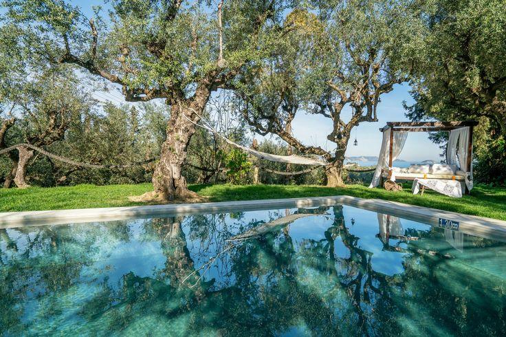 Vafias Large Group Villa in Zakynthos (Zante)  Greece