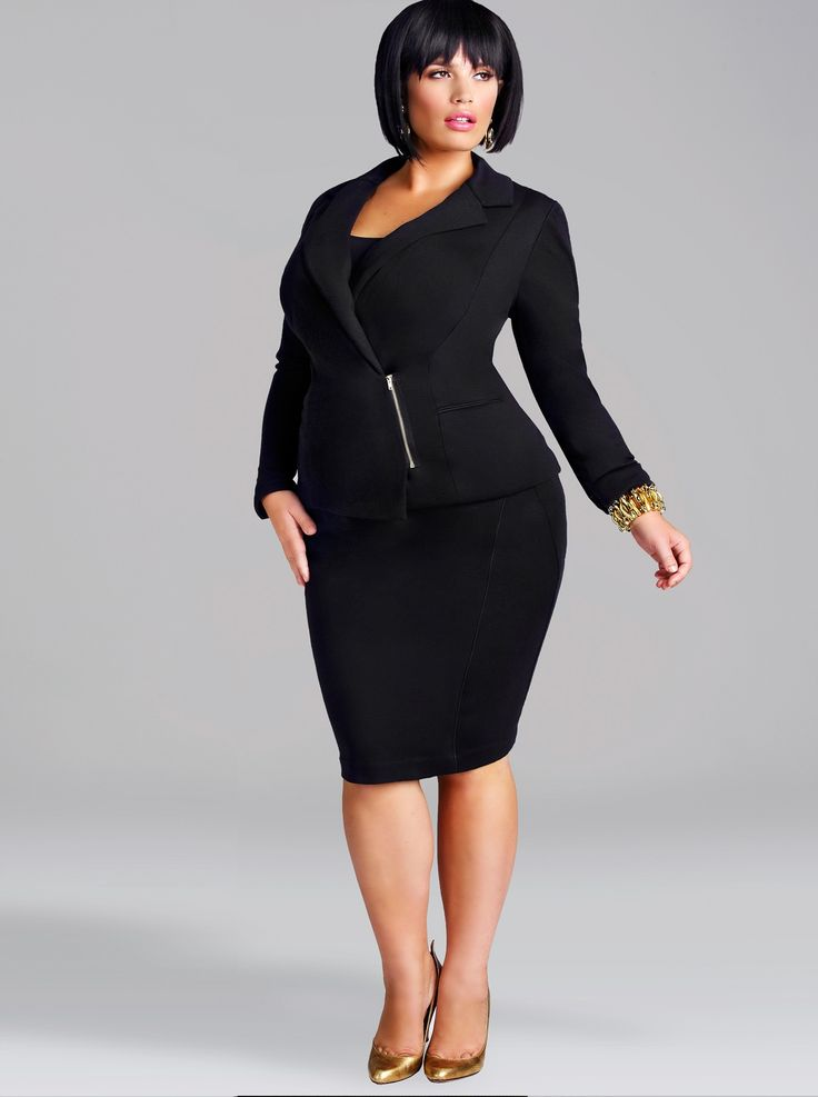 monif c plus-size fashions | ... Plus Size Suits by Monif C. | Pasazz.net - Online Plus Size Clothing