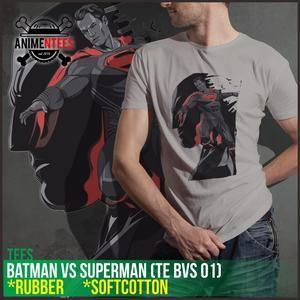 KAOS BATMAN VS SUPERMAN (TE BVS 01)