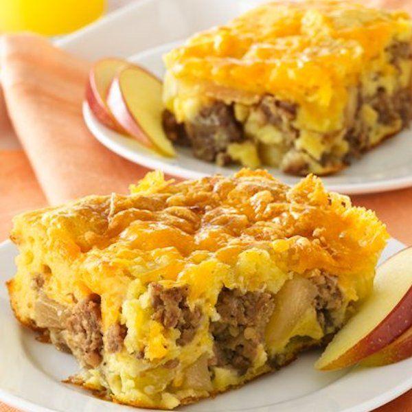 and go breakfast casserole breakfast casserole with biscuits breakfast ...