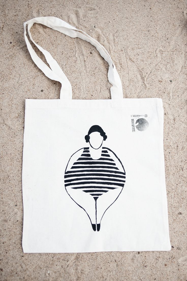 tote bag, beach, cotton, graphic, hand made