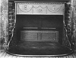 Franklin stove - Franklin stove - Wikipedia, the free encyclopedia