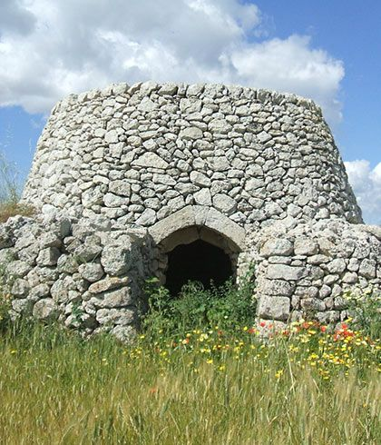 Le pajare del Salento: antiche costruzioni del passato | Vizionario
