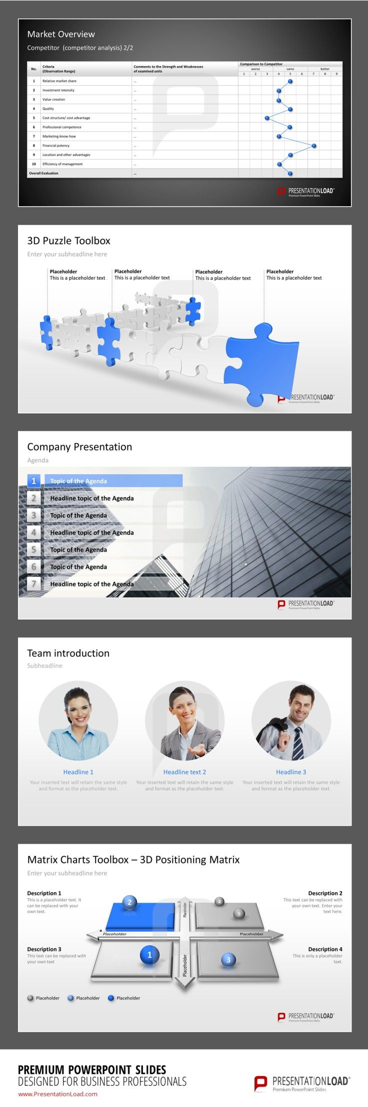 professional powerpoint presentations Images: professional quality images,  but if you often make powerpoint presentations, it might be worth the investment  good luck with your presentation love, lifehacker.