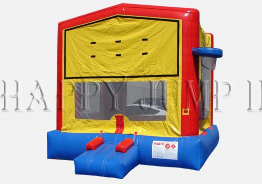 Inflatable Fun Games: Advantages to Getting Bouncers for Sale