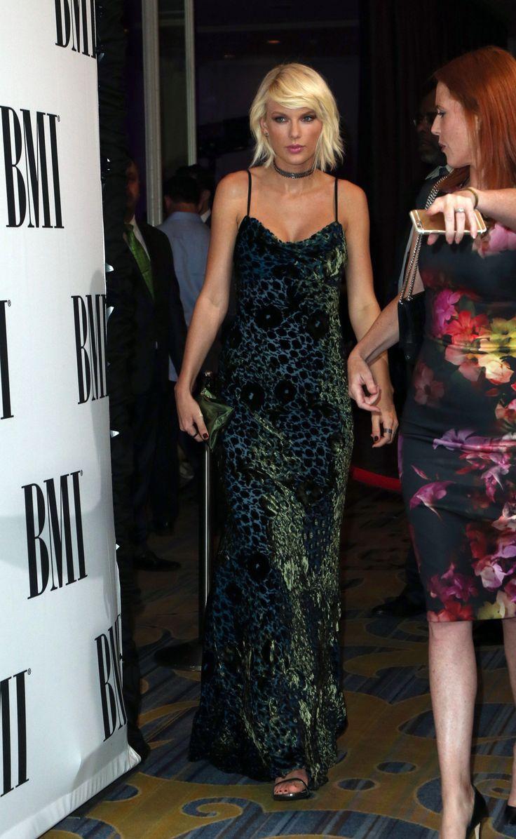 Taylor Swift BMI music awards