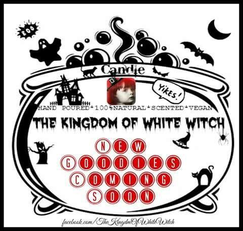#nowe #świece #świeczki #naturalne #sojowe #witchy #blessings #life #tip #preyer #spell #newbeginnings #inspiration #happiness #bookofshadows #magick #witch #shaman #wisdom #oldcrone #love #light #voice #empowerment #thekingdomofwhitewitch #witchytip #candle #Wicca #pagan #ritual #magick #dawanda #handmade