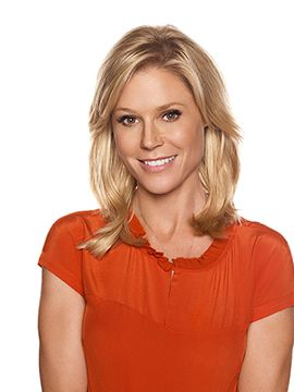 Julie Bowen's Modern Family: Kids, safety & summer fun. Learn why this modern mom is our June #GirlCrush!