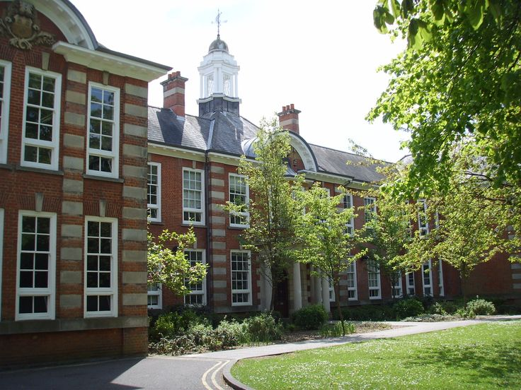 University of Southampton Avenue Campus.
