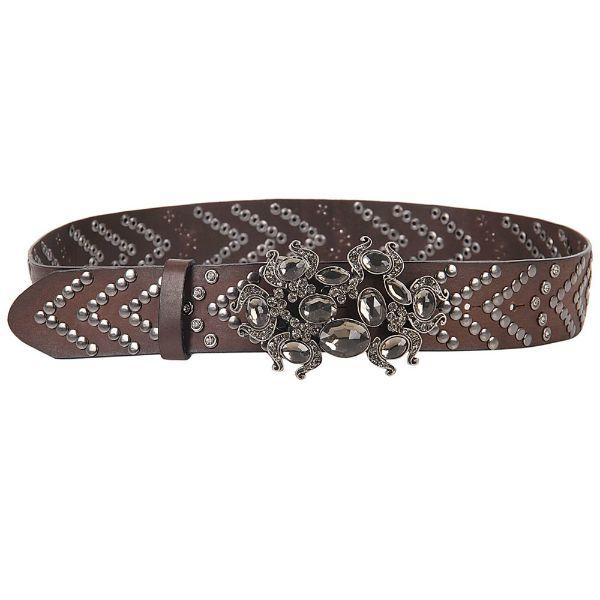 Glamour Belt! #shoestock #bestsellers #bet #glamour #tendencia - Ref 04.02.1209