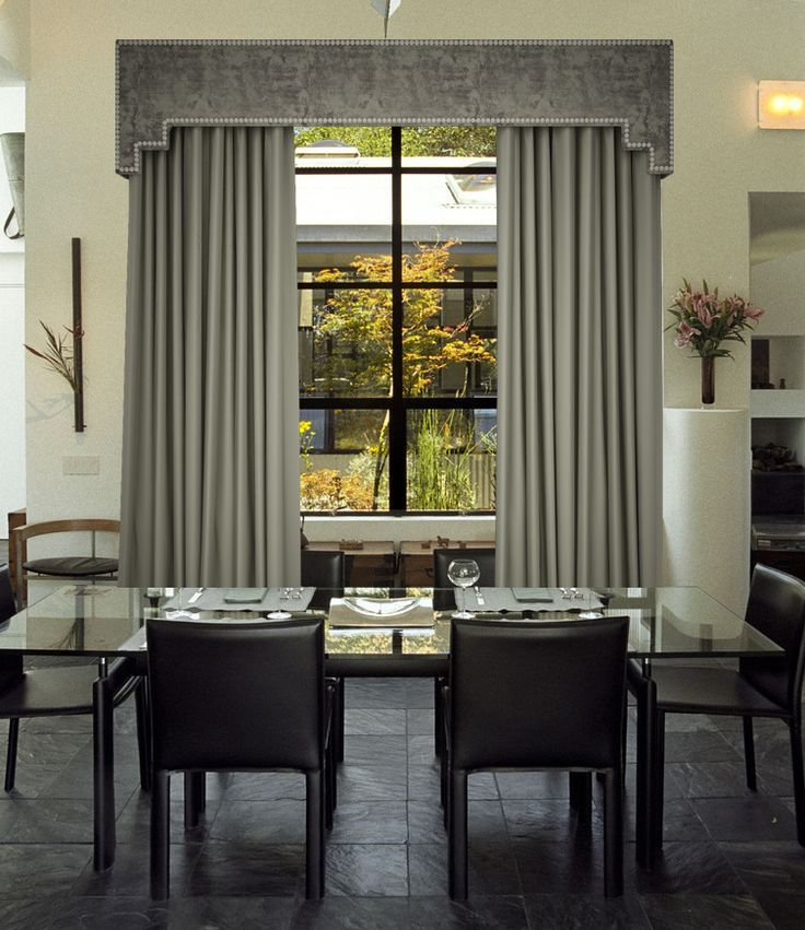 dining room drapes on pinterest dining room curtains dining rooms