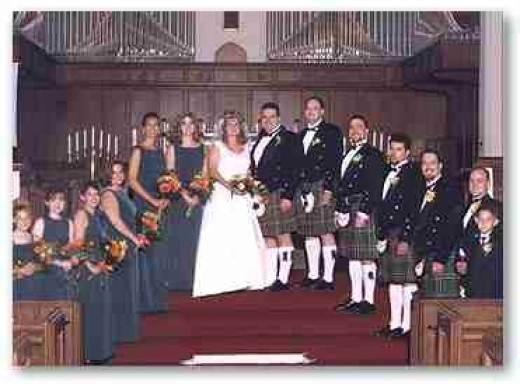Ideas For Traditional Irish Weddings And Customs