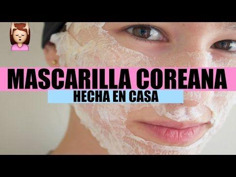 MASCARILLA COREANA DE HUEVO CON 3 BENEFICIOS SORPRENDENTES!!! LA QUERRÁS HACER YA MISMO!!! – Ser una Mujer