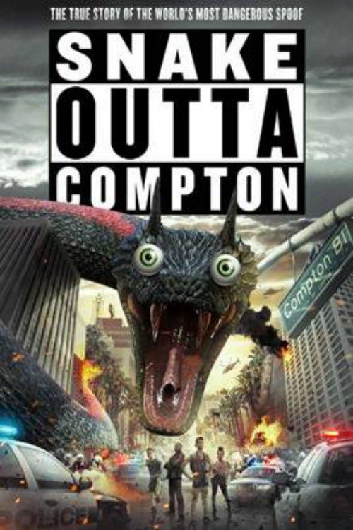 Watch Snake Outta Compton Full Movie Online