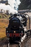Steam train trips in Scotland, Yorkshire and across the UK – Online Booking Now Available - operated by West Coast Railways