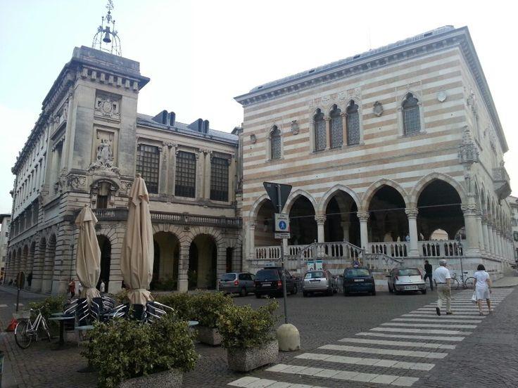 Udine Piazza Libertà