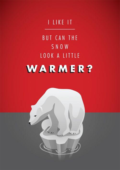 Polar Bear - Sharp Suits