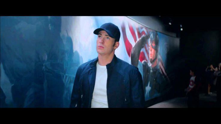 ➪➪Voir Captain America, le soldat de l'hiver Streaming en Entier VF Gratuit