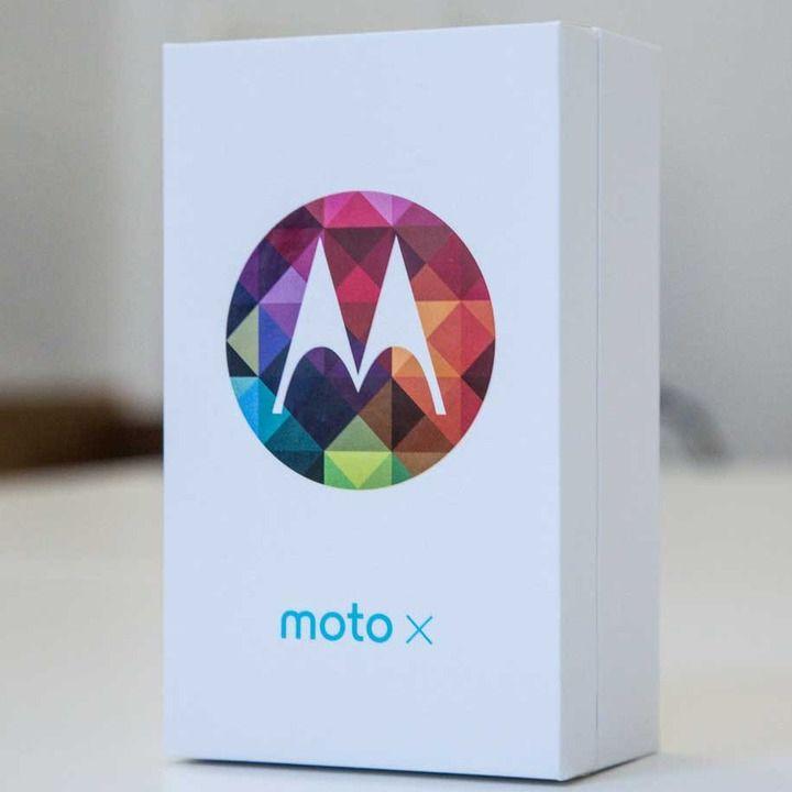 The Moto X