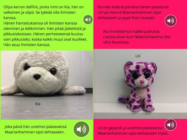 Varga-Neményi-menetelmään, toiminnallisuuteen ja Liikkuva Koulu-ideologiaan hurahtaneen opettajan opetuskokeiluja.