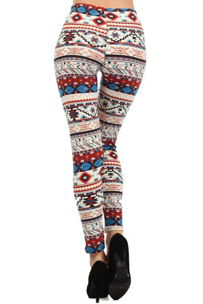 Kiki La'Rue - Riverbend Leggings, $19.99 (http://www.kikilarue.com/riverbend-leggings/)