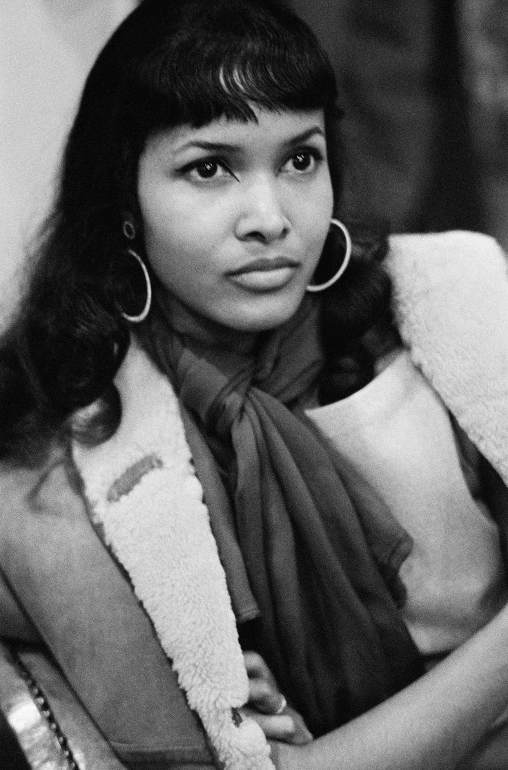 Marpessa Dawn, American-born French actress (of African American and Filipino heritage) best known for her role in Orfeu Negro (Black Orpheus)
