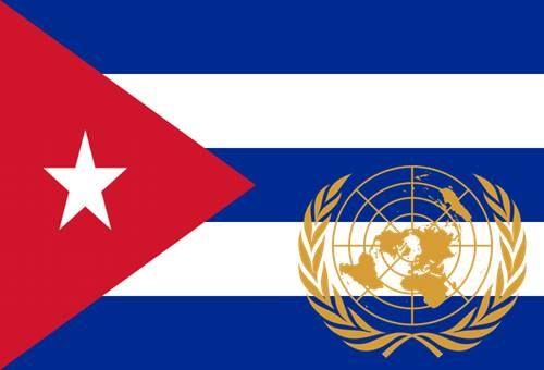 En 2001, frente a la Asamblea General de la ONU, México se abstuvo de votar en la discusión sobre las resoluciones que se tomarían con relación a la denuncia que se hacía a Cuba y su violación a los derechos humanos.