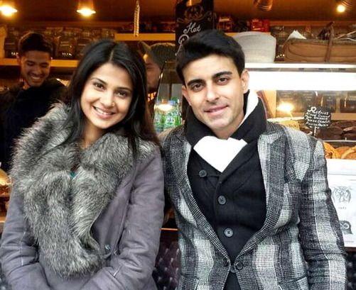 Rumoured affairs of Gautam Rode and Jennifer Winget | itimes