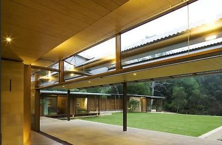 timber construction house innovation method