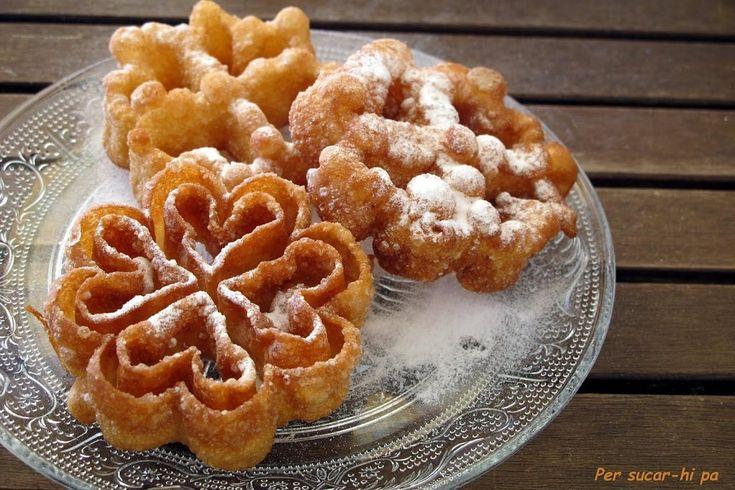 El sabor de lo auténtico a través de 6 postres tradicionales | Cocinar en casa es facilisimo.com