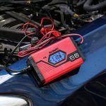 cool Suaoki Autobatterie-Ladegerät Batterieladegerät 4A Ladestrom, Ladespannung 6/ 12V für Auto Motorrad LKW Check more at https://motorrad.cf/produkt/suaoki-autobatterie-ladegeraet-batterieladegeraet-4a-ladestrom-ladespannung-6-12v-fuer-auto-motorrad-lkw/