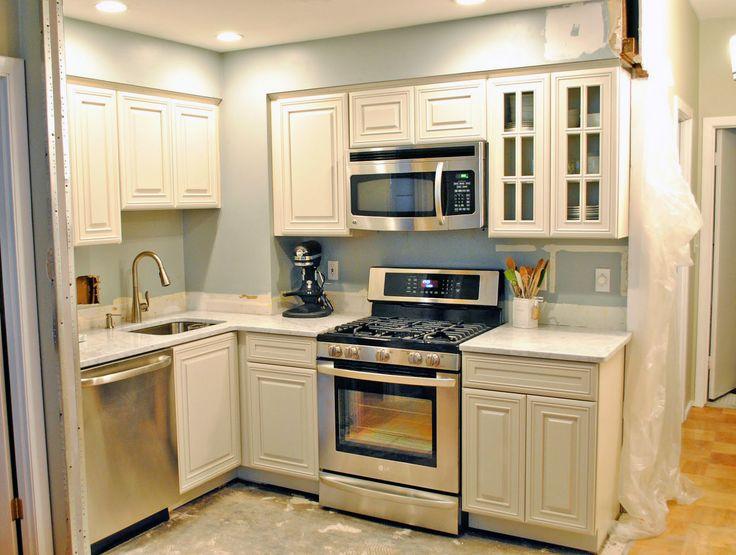 Small White Kitchen Remodel 42 best modern kitchens images on pinterest | modern kitchens