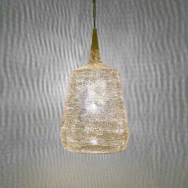 Orientalische Lampe Yasin Gold Orientalische Lampen Orient Lampe Lampe