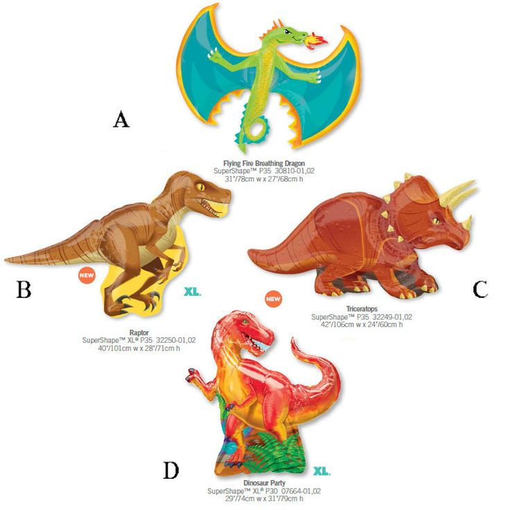 Cheap party supplies, Buy Quality dinosaur party directly from China party supplies birthday Suppliers: 1pcs/lot Anagram Dinosaur Party Cartoon Balloon Supershape Toy Raptor Birthday Balloon Party Supplies Globos Made in America.
