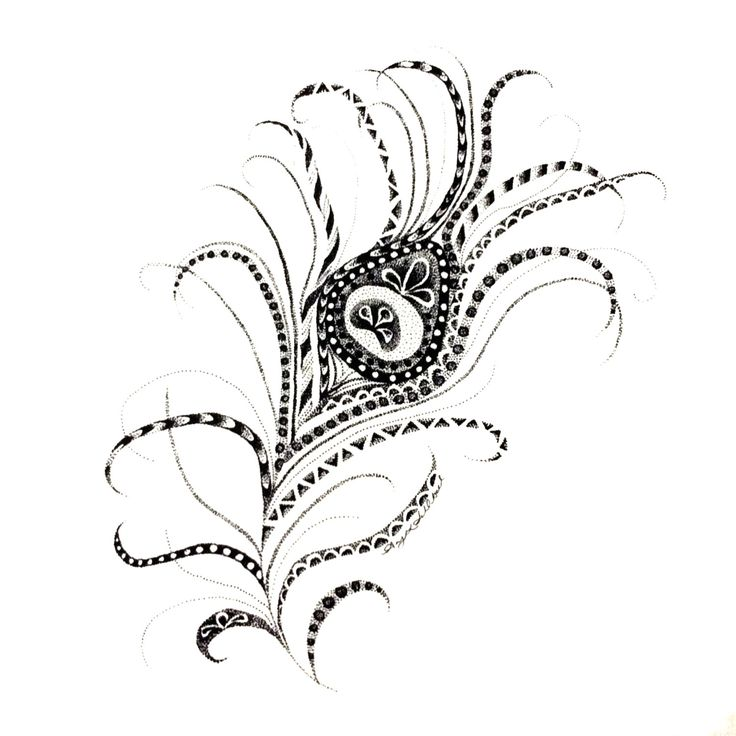 POINTILLISM peacock plume print by StudioAmyLynn on Etsy https://www.etsy.com/listing/262635799/pointillism-peacock-plume-print