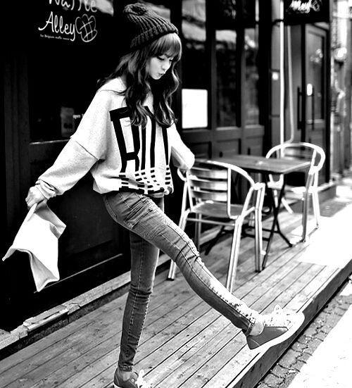 Hip style ^^