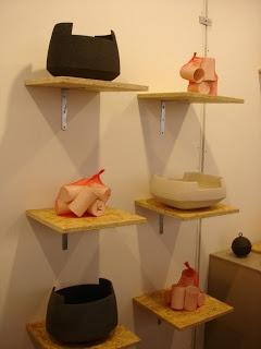Passion Céramique: Virginie Besengez #ceramic #céramique