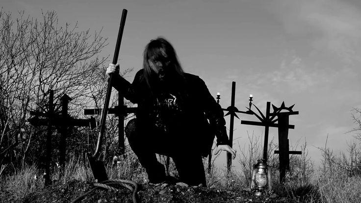 Repulsive Vision - Premature Burial (Official Music Video)