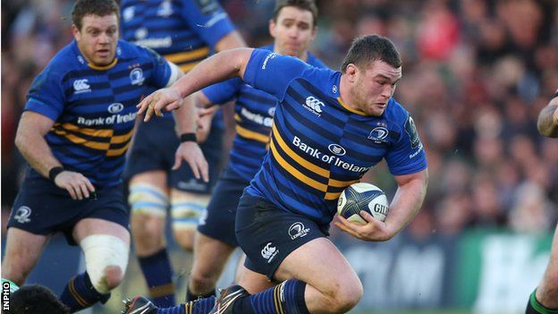 Leinster prop Jack McGrath has been cited for allegedly stamping on Ulster captain Rory Best in Saturday's Pro12 match at the RDS.
