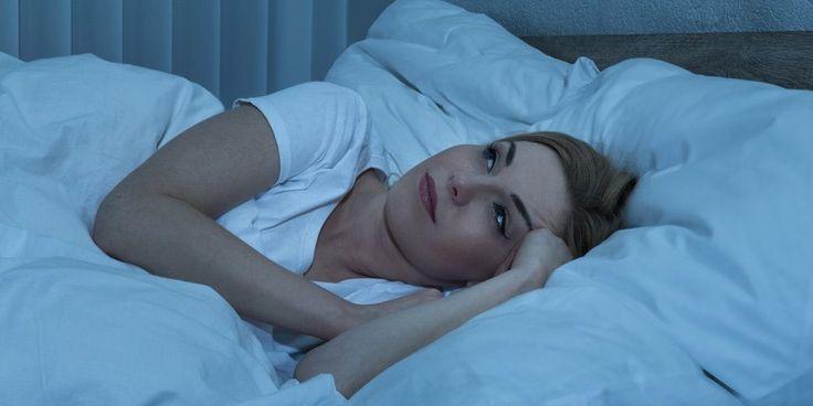 Σχετίζεται η έλλειψη ύπνου με αυξημένη ενεργειακή κατανάλωση;