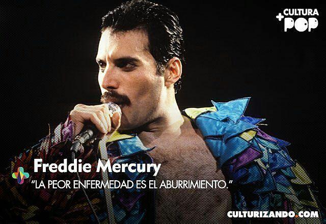 @Regrann from @culturizando - El 24 de noviembre de 1991 muere #FreddieMercury (n. 1946). Cantante compositor y músico británico de origen parsi e indio conocido por haber sido el fundador y vocalista de la banda de rock Queen y considerado una de las estrellas de rock más grandes de todos los tiempos. Puedes leer en culturizando.com Cosas curiosas que no sabías sobre el gran #FreddieMercury (Video) #UnDíaComoHoy #Personajes #Música #Entretenimiento #Cultura #CulturaGeneral #CulturaPop…