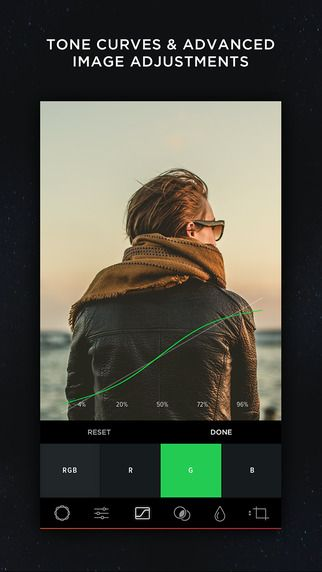 MuseCam - Manual #Camera & Advanced #Photo Editor on the #AppStore http://apple.co/1Tw9Oeh