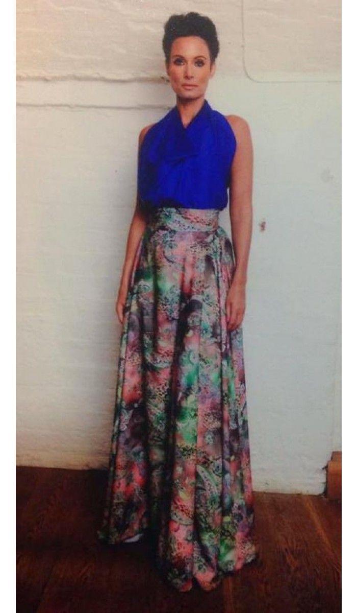 Lisa jayne dann maxi dress